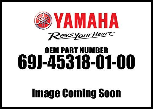 Yamaha 69J-45318-01-00 Bushing, Drive Shaft; Outboard Waverunner Sterndrive Marine Boat Parts