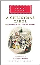 A Christmas Carol and Other Christmas Books(Hardback) - 2009 Edition