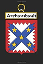 Best archambault family crest Reviews