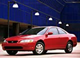 Honda Accord EX: 120 pages with 20 lines you can use as a journal or a notebook .8.25 by 6 inches.
