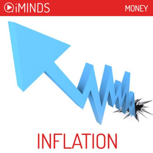 Inflation audiobook cover art