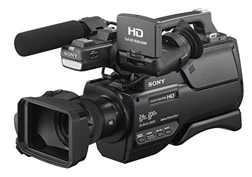 Sony HXR-MC2500, HXRMC2500