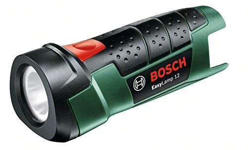 Bosch EasyLamp 12 - Linterna a batería (12 V)