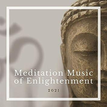 Meditation Music of Enlightenment 2021