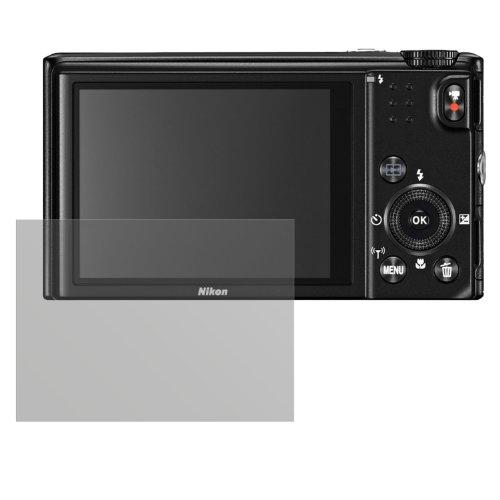 dipos I 6X Protector de Pantalla Mate Compatible con Nikon Coolpix S9600 pelicula...