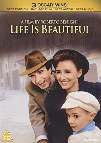 Life Is Beautiful BD [Blu-ray] [2020]