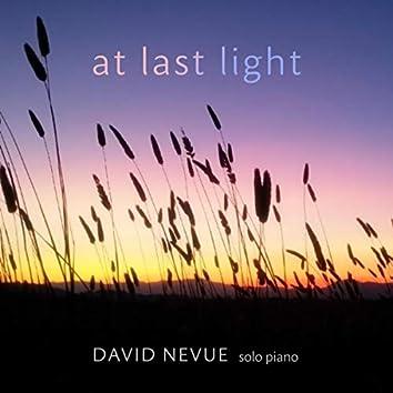 At Last Light