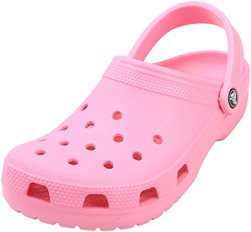 Crocs Herren Classic Clog, blau