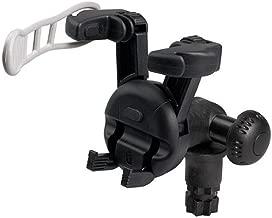 Rail Blaza ポータブル魚群探知機 専用ホルダー 調整機能付