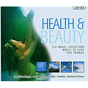 Health & Beauty Wellness 2CD