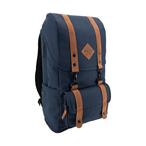 Rucksack Urban Heritage – Bodypack Blau Heritage blau 19