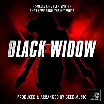 """Smells Like Teen Spirit (From """"Black Widow"""")"""