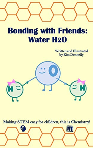 Bonding with Friends: H2O (English Edition)