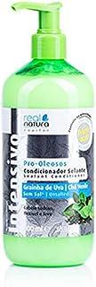 Champú Sin Sal Pelo Graso - REAL NATURA 500 ml