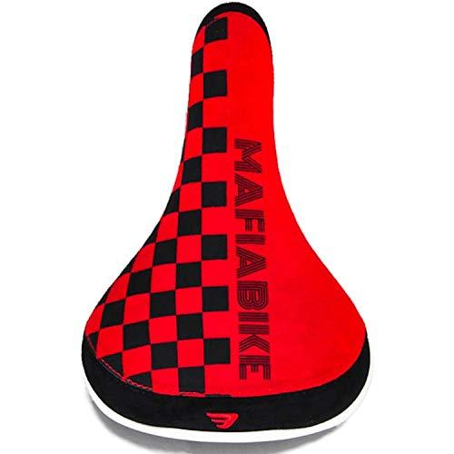 Mafiabike Checkerboard BMX Seat