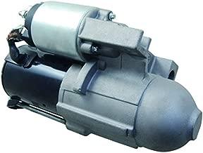 Premier Gear PG-6491 Professional Grade New Starter