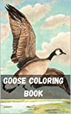 Goose Coloring Book: Fun Designs For Boys And Girls - Perfect For Young Children Preschool Elementary Toddlers Ducks and Geese with Henna, Paisley and ... Patterns (Birds Book 3) (English Edition)