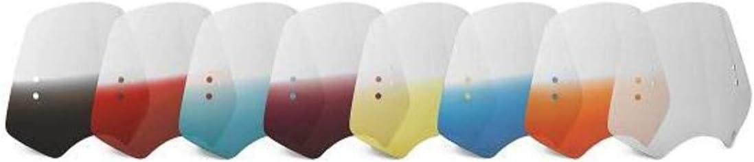 17 For Memphis Slim Memphis Shades MEP4216 Gradient Blue Replacement Plastic