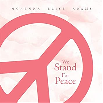 We Stand for Peace (Instrumental)