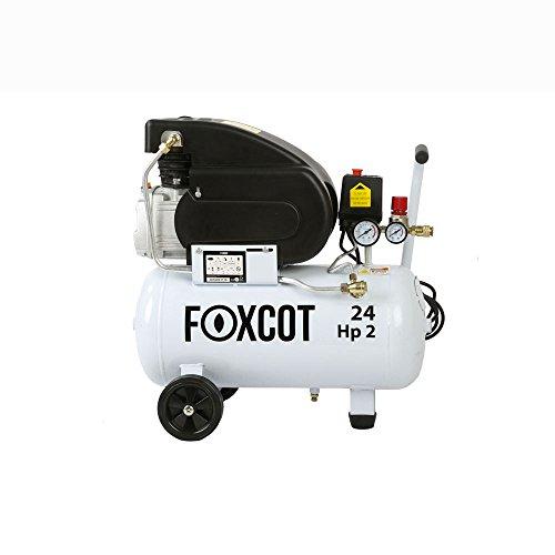 Compressore 25 litri Foxcot FL24
