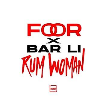 Rum Woman