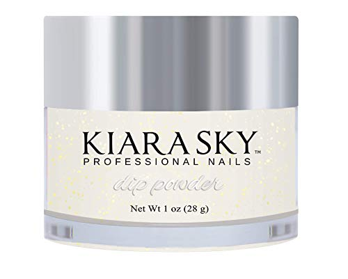 Kiara Sky Dip Powder. PILLOW TALK Long-Lasting and...
