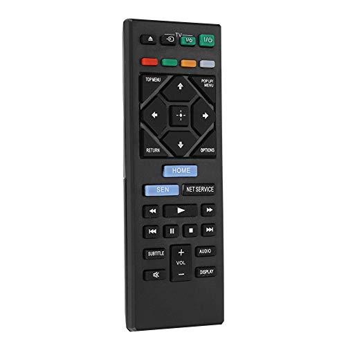 Socobeta Mando a distancia universal Smart Blu-ray para Blu-ray RMT-B127P/BDP-S3200/BDP-S4200/BDP-S5200