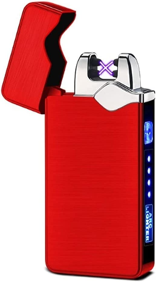 Lighters for Smoking Plasma Rechargeable Free Louisville-Jefferson County Mall shipping on posting reviews Lig Electric Flameless
