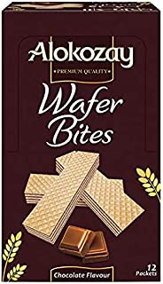 CHOCOLATE WAFER 45GMS - PACK OF 12