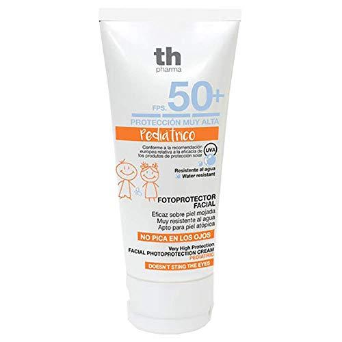 Th Pharma Sun Fotoprotector Corporal Fps 50+Pediátrico (Crema) 250 ml