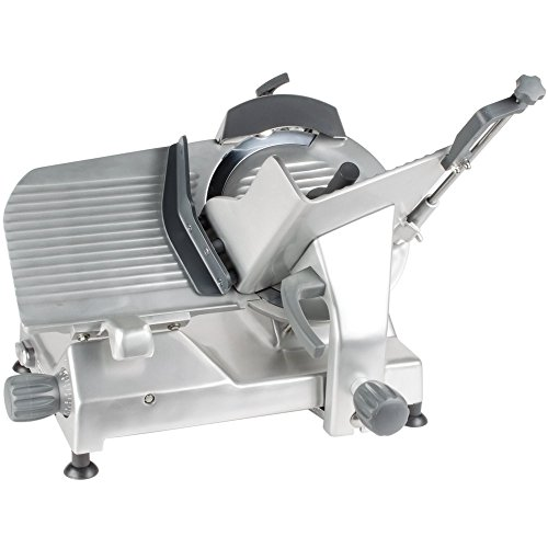Hobart EDGE12-1 Electric Manual Food Slicer Medium Duty