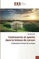 Controverses et apories dans la Science de Lanson