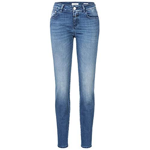 Closed Jeans Baker Long Slim FIT 30 blau