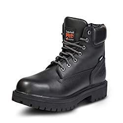 Timberland Pro 26038 Steel Toe Work Boots