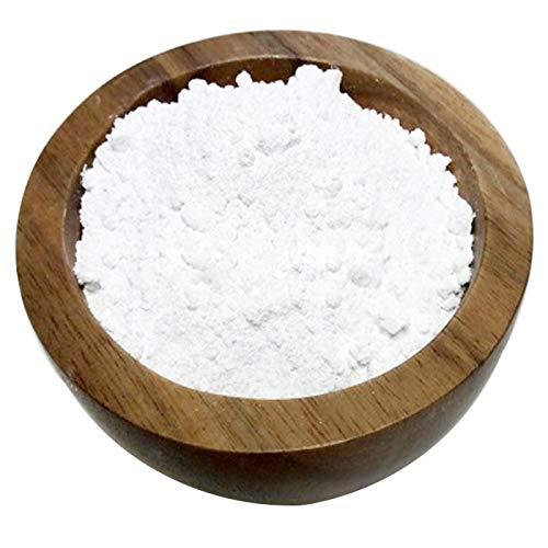 BEKATEQ BE-122 Titandioxid Weiß, 5kg, Pigment Farbpulver Titanweiß Epoxidharz Beton einfärben