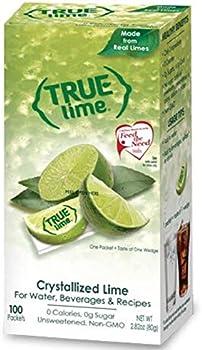 100-Count True Lime Bulk Dispenser Pack