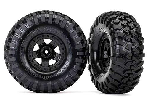 Traxxas Reifen & Felgen montiert TRX-4 Sport Canyon Trail 2.2 Reifen