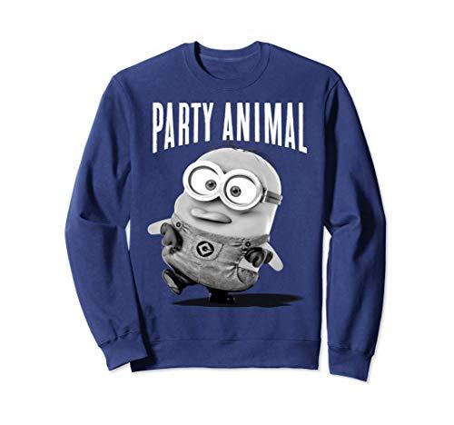 Despicable Me Minions Party Animal Sudadera