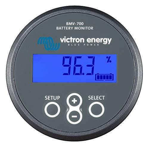 Victron BMV-700 Batteriemonitor, 500 A, 12 V/24 V/48 V