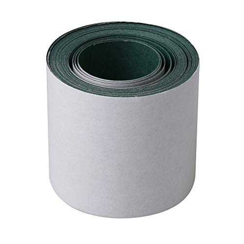 BQLZR Batterie-Isolatordichtung, 70 mm breit, 5 m lang, 0,2 mm dick
