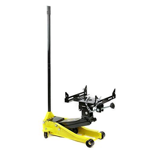 XtremepowerUS 1/2 Ton Transmission Hydraulic Floor Jack...