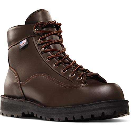 "Danner Men's 45200 Explorer 6"" Gore-Tex Hiking Boot, Brown - 13 D"