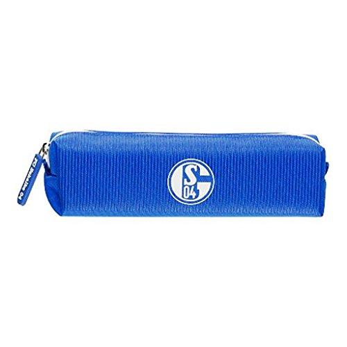 FC Schalke 04 pennenetui/pennenzak/luier tas/luier S04