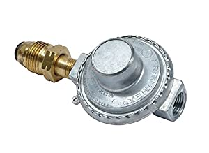 Mr heater pressure regulator