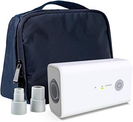 SolidCLEANER Premium Bundle Include Travel Bag, Compatible Heated Hose Adapter + Airmini Adapter