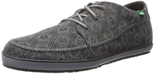 Sanuk Men's Cassius Funk Boat Shoe