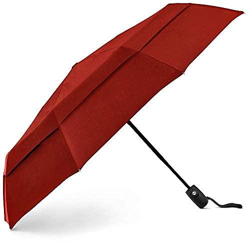 EEZ-Y Travel Umbrellas For Rain Only $16.79 (Retail $29.99)