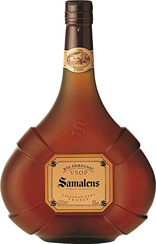 Samalens Bas Armagnac V.S.O.P. - 700 ml