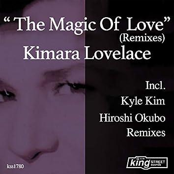 The Magic Of Love (Remixes)