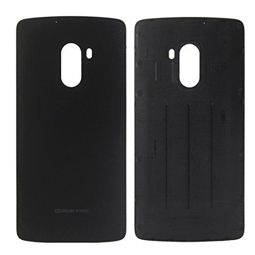 YUKIKI For Lenovo VIBE K4 Note / A7010 Battery Back Cover (Black) (Color : Black)